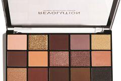 Revolution Beauty Reloaded Palette Velvet Rose