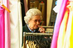 Queen Elizabeth II. 2004