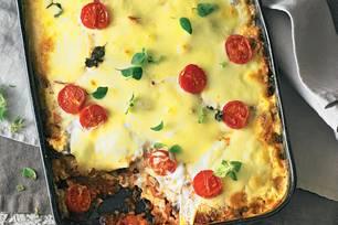 Low-Carb Lasagne