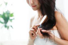 No more bad hair days! Die beste Bürste für deinen Haartyp