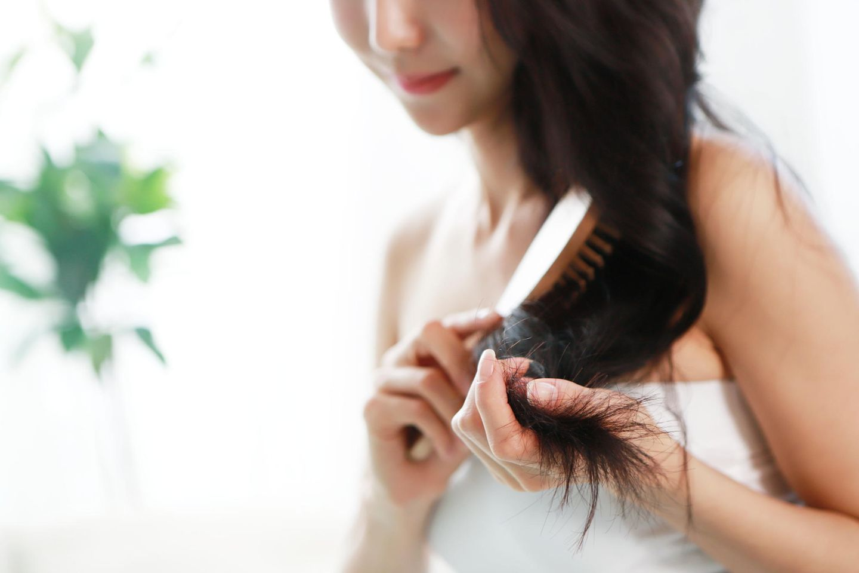 No more bad hair days! : Die beste Bürste für deinen Haartyp