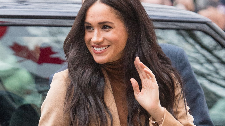 Meghan Markle: Das sind ihre schönsten Frisuren  BRIGITTE.de