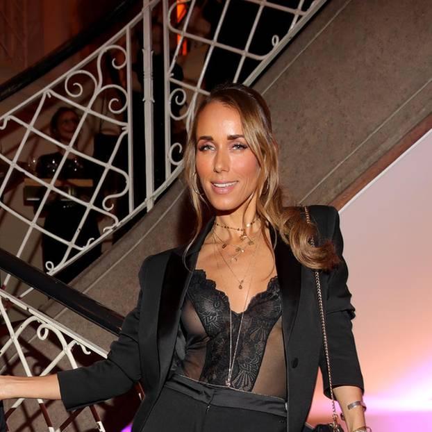 Annemarie Carpendale 2019