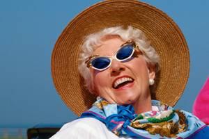 10 bescheuerte Dinge, die ich als alte Lady tun werde
