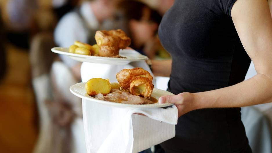 Ekel-Fallen im Restaurant: 3 Dinge, auf die du achten solltest!