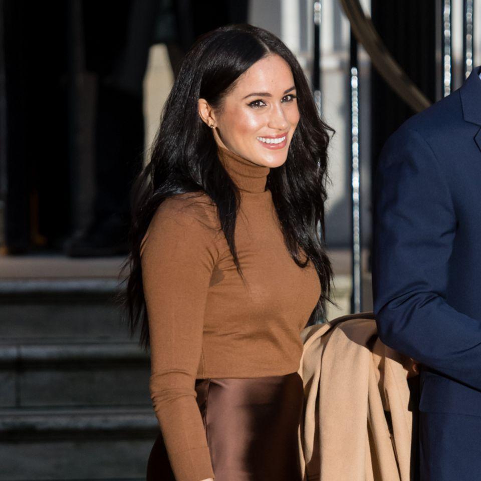 Fashion Faux Pas der Royals
