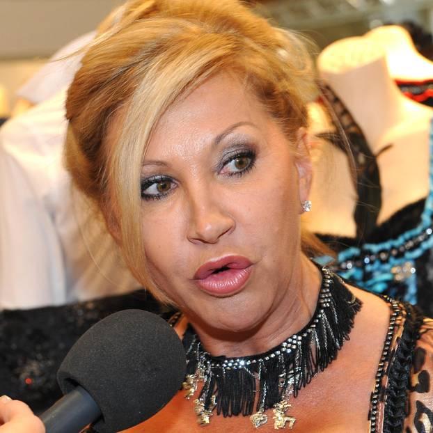 Carmen Geiss im Interview