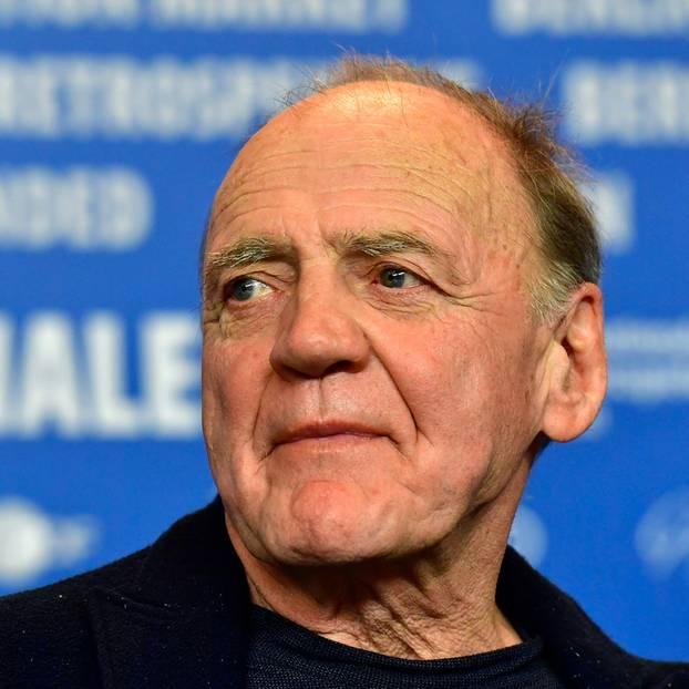 Bruno Ganz auf der Berlinale