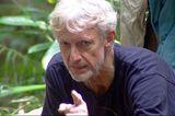 Dschungelcamp: Mathieu Carrière