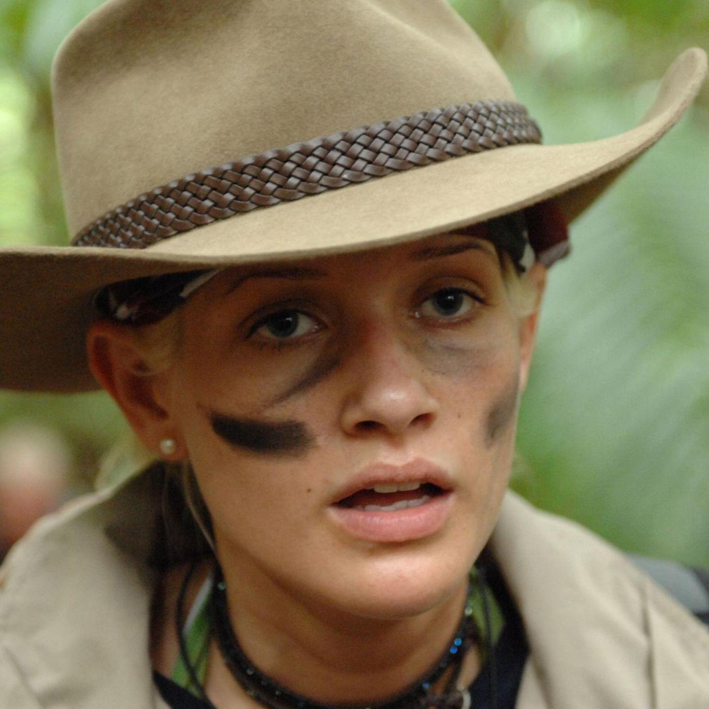 Dschungelcamp: Sarah Knappik