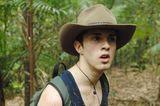 Dschungelcamp: Joey Heindle