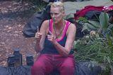 Dschungelcamp: Brigitte Nielsen