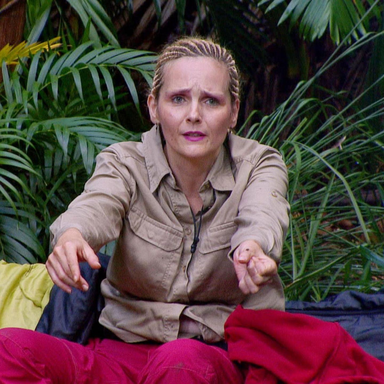 Dschungelcamp: Helena Fürst