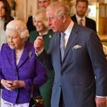 Queen Elizabeth: So reagiert sie auf Harrys Rückzug