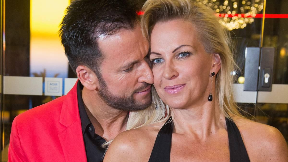 Dschungelcamp 2020 Claudia Norberg Die Noch Ehefrau Vom