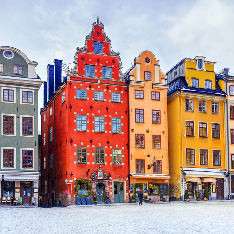 Kurztrip im Winter: Stockholm im Winter