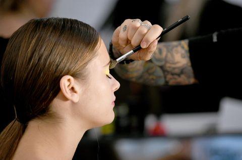 Make-up wie vom Profi