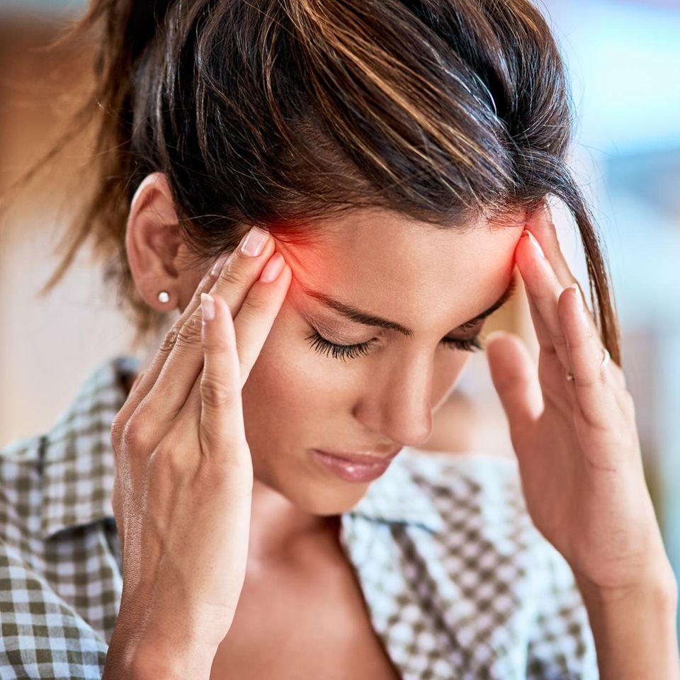 10 Sätze, die Menschen mit Migräne hassen