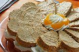 Mandarinen-Baiser-Torte