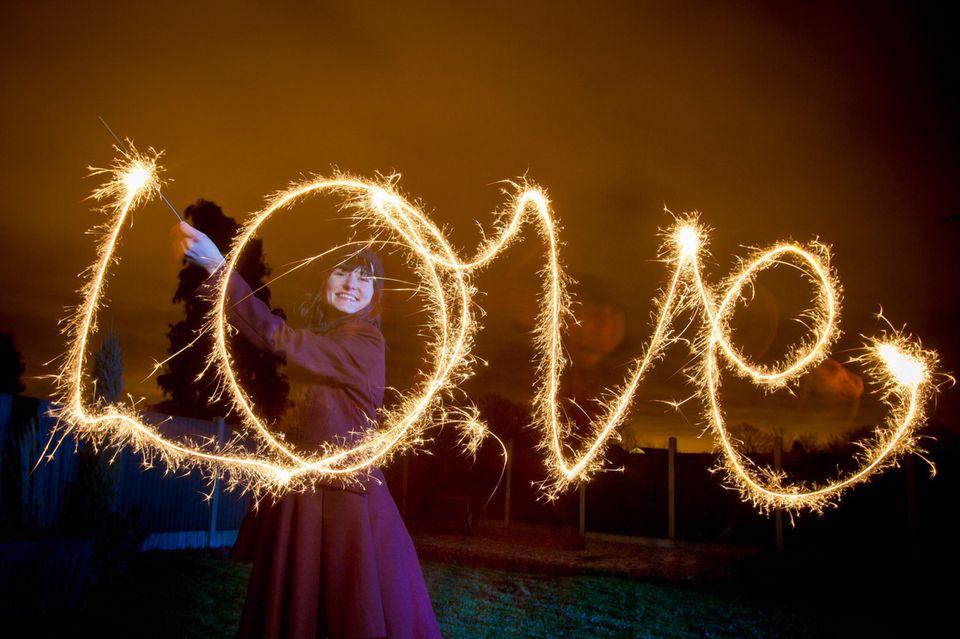 Neujahrsvorsatz: Wohlwollend sein