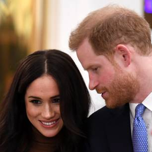 Prinz Harry + Herzogin Meghan: 5 Anzeichen für ihren Rücktritt