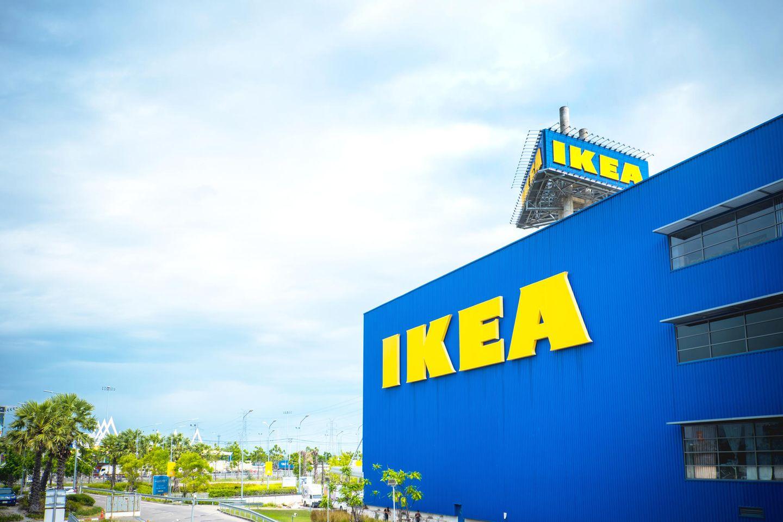 Wohnen wie in der Zukunft: Neues Ikea-Produkt kostet nur 6 Euro
