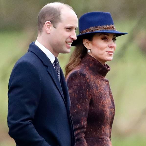 Kate Middleton: Stylisher Auftritt