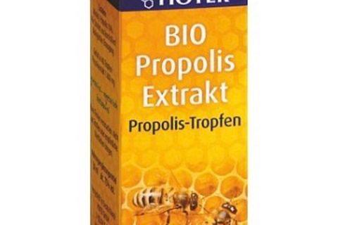 Was uns gut tut: Propolis