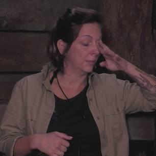 Danni Büchner: Tränen und Verzweiflung
