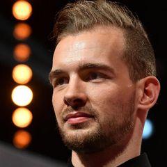 Ex-GZSZ-Star Eric Stehfest