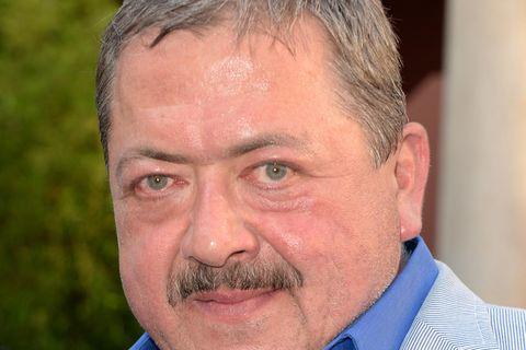 Rosenheim Cop Joseph Hannesschläger: Erschreckendes Foto aus dem Hospiz