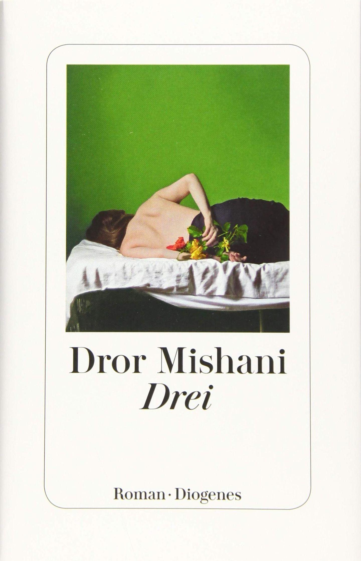 """""""Drei"""" von Dror Mishani"""