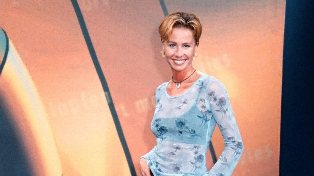 Sonja Zietlow Mode