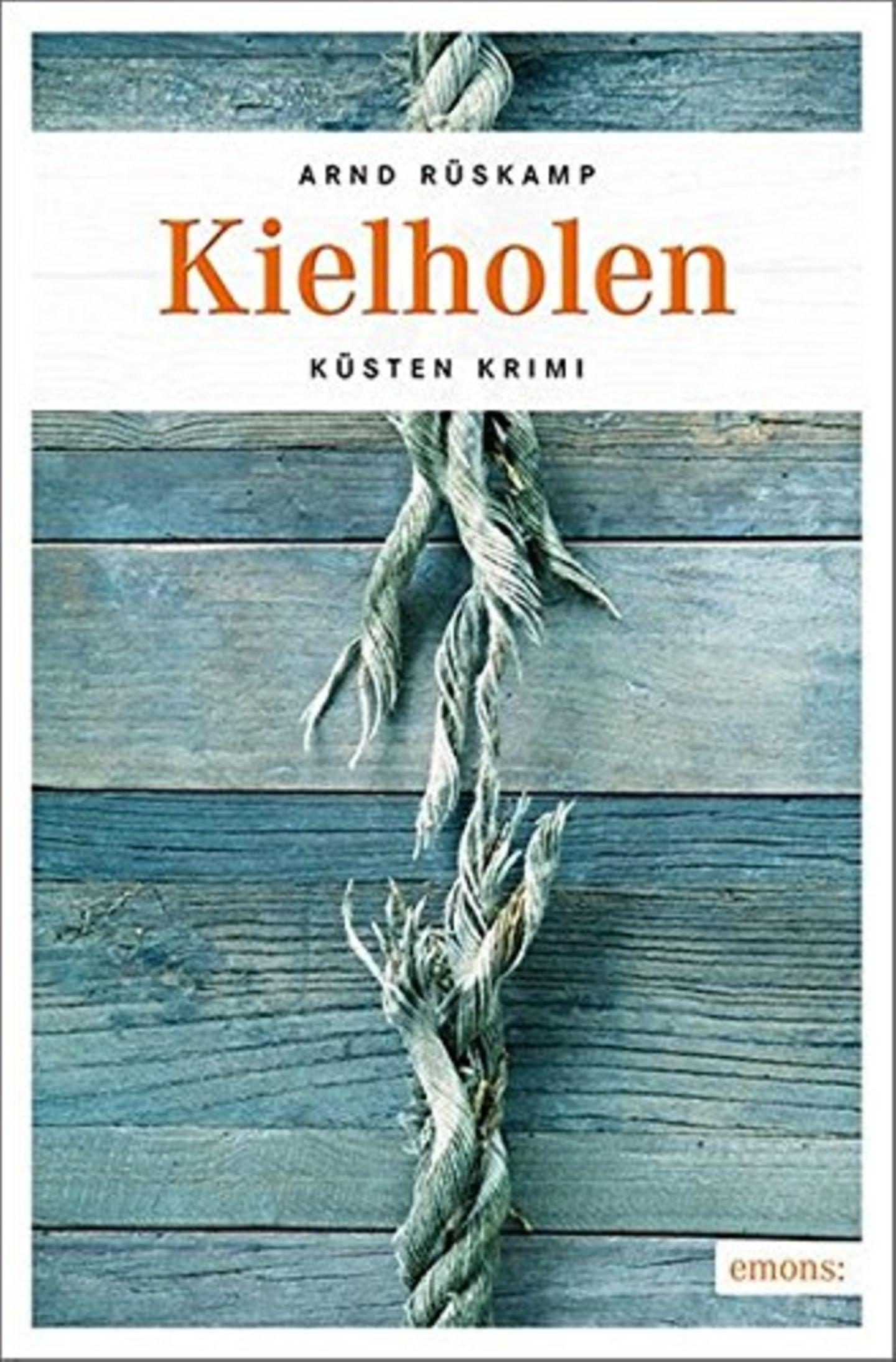 Kielholen –  Arndt Rüskamp