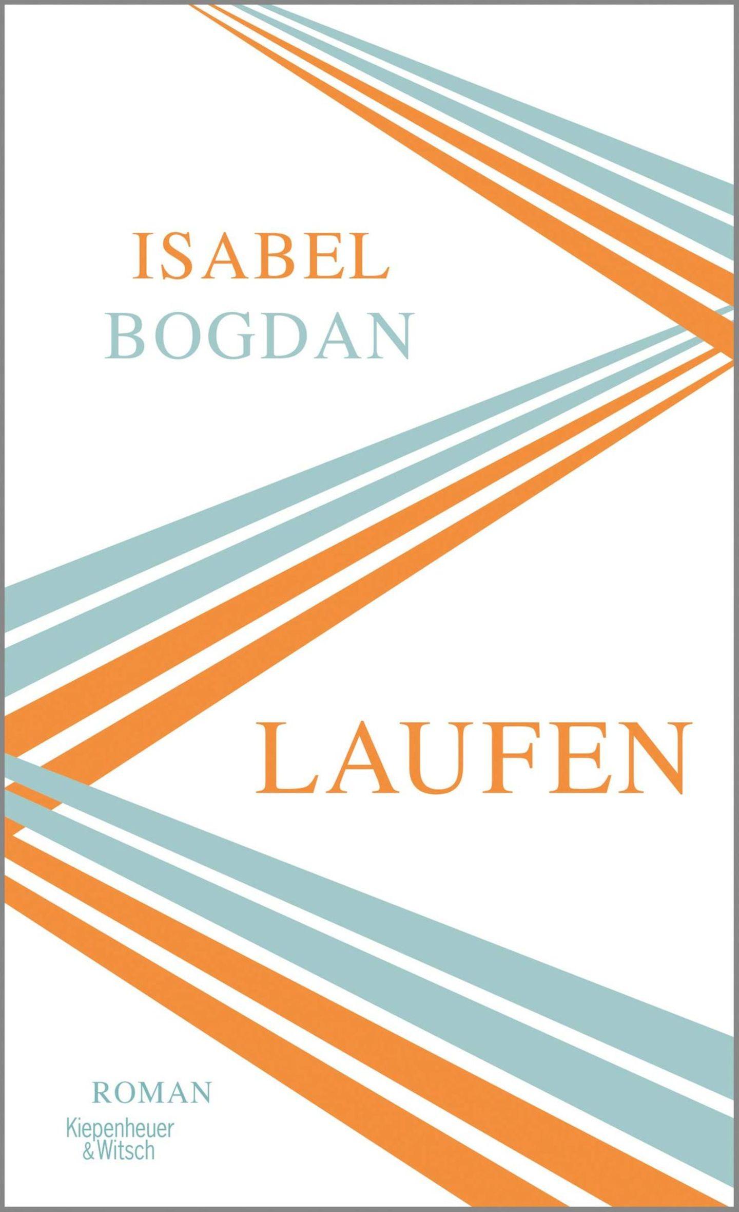 Laufen – Isabel Bogdan