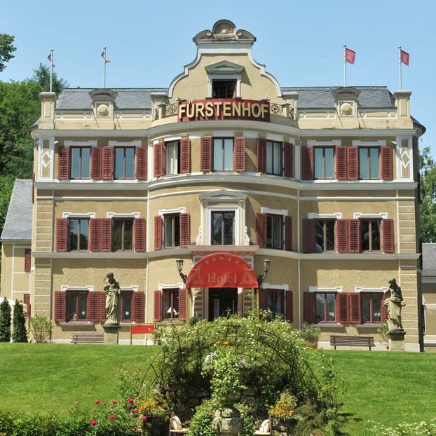 Sturm der Liebe: Fürstenhof