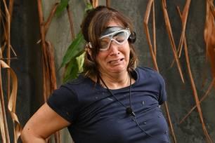 Micaela Schäfer: Frontal-Angriff auf Danni Büchner im Dschungelcamp