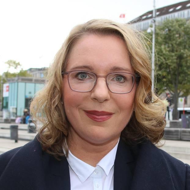 Claudia Kemfert: Wir sollten klar sagen, wie viel klimaschädliches Verhalten kostet: Claudia Kemfert