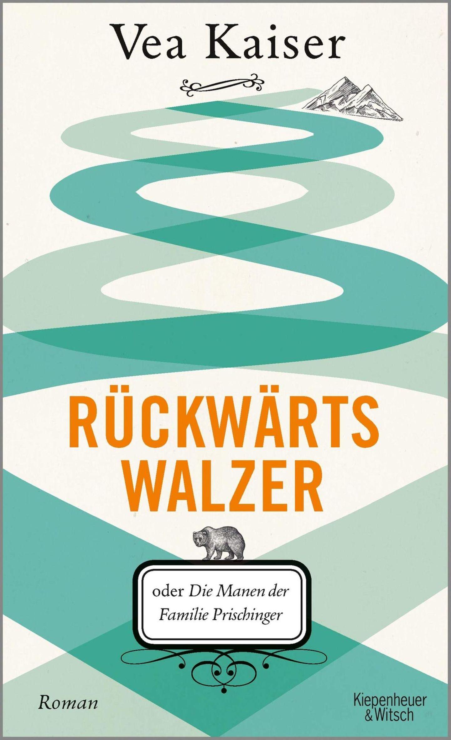 Rückwärtswalzer – Vea Kaiser
