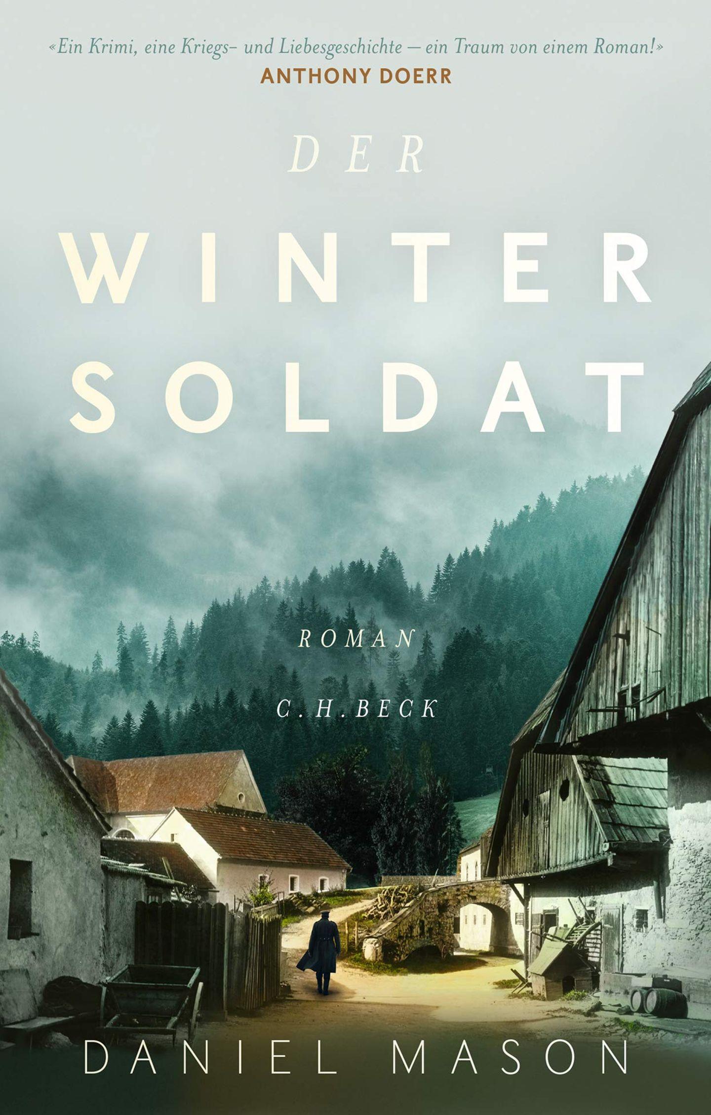 Wintersoldat – Anthony Doerr