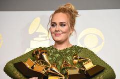 Adele: 44 Kilo abgenommen dank Sirtfood-Diät- aus DIESEM emotionalen Grund