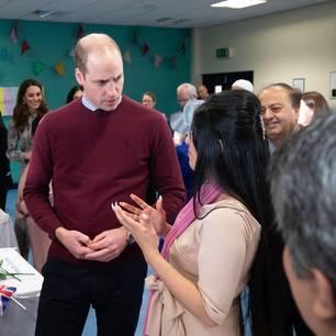 Prinz William: Verwirrung um dieses Bild