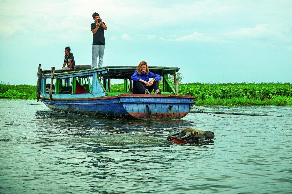 Reisetipps Borneo: Wie aus einer anderen Zeit