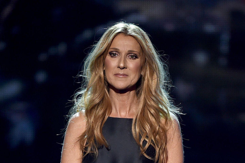 Céline Dion 2015