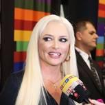 Daniela Katzenberger 2017