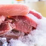 Wie lange hält Fleisch in der Tiefkühltruhe?