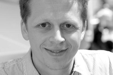 Sturm der Liebe: Ferdinand Schmidt-Modrow (34) ist tot!