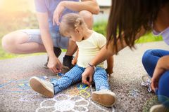 Getrennt erziehend: So funktioniert das Wechselmodell: Familie