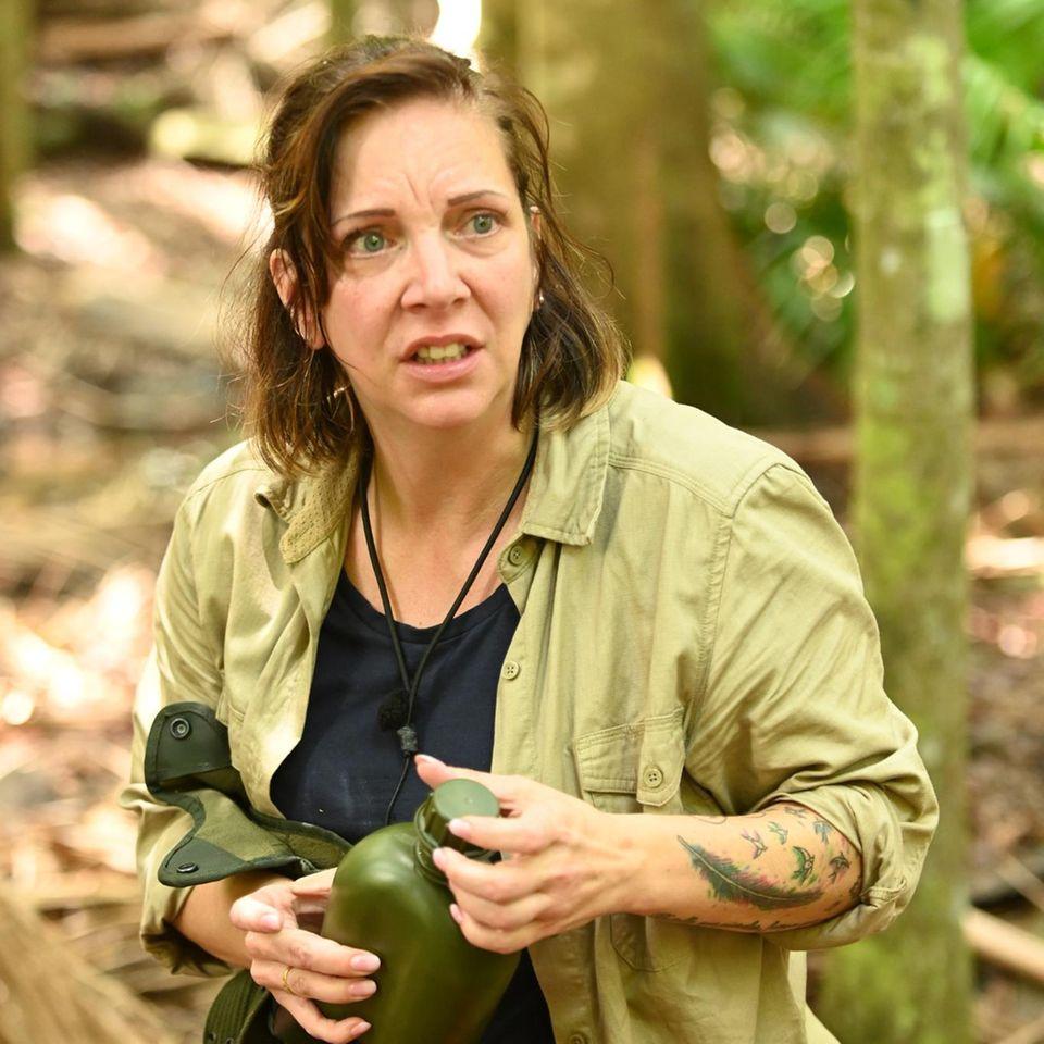 Dschungelcamp 2020: Rächen sich Mit-Camper jetzt an Danni Büchner?