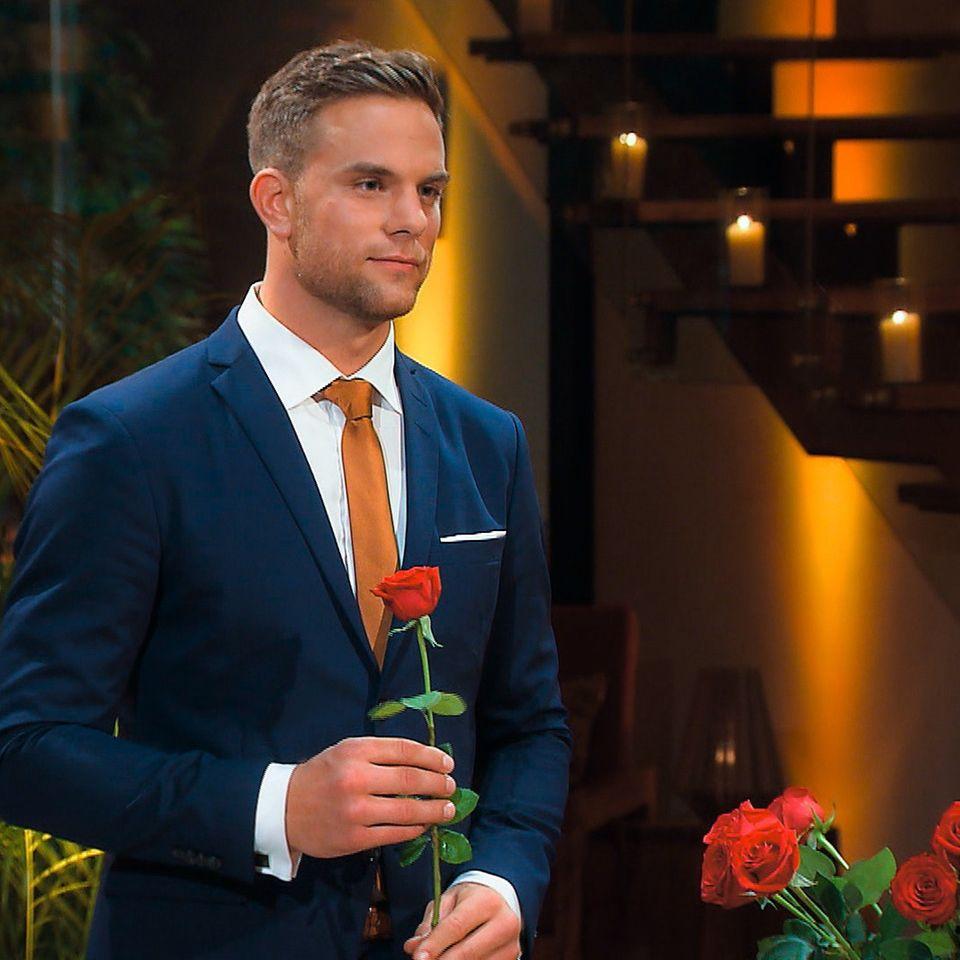 Bachelor 2020: Sebastian Preuss